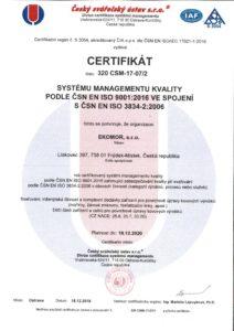 thumbnail of ČSN EN ISO 3834_2_2006_čj