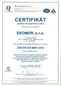 thumbnail of ČSN EN ISO 9001_2016_cj