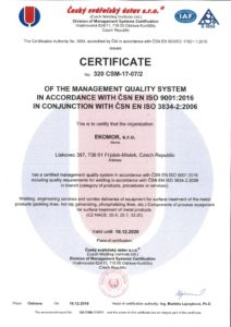thumbnail of ČSN EN ISO 3834_2_2006_aj